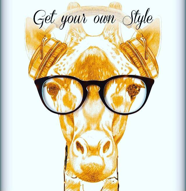 """""""Get your own style"""""""