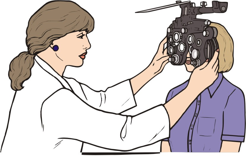 Specialized Optician Services
