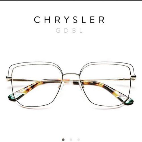 """""""Chrysler"""" by Etnia Barcelona"""