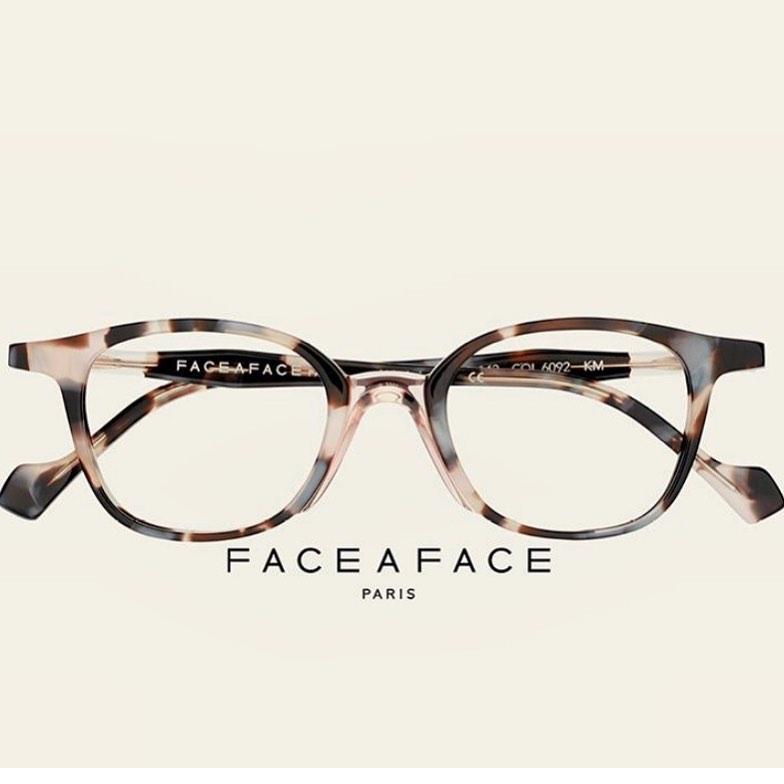 Face a Face designer eyewear from Paris